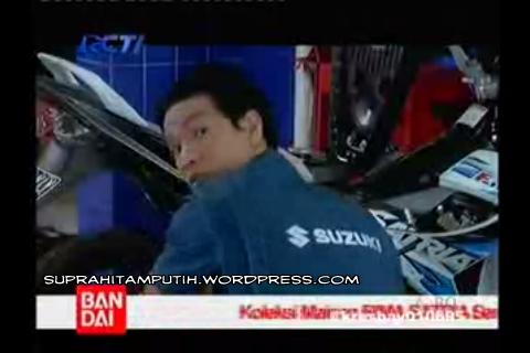 Penampakan Satria F150 di Bima Satria Garuda satuaspal wordpress com