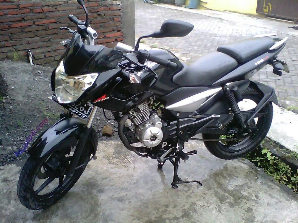 Putra balawa via putrabalawa blogspot com gambar style modifikasi bajaj pulsar 135