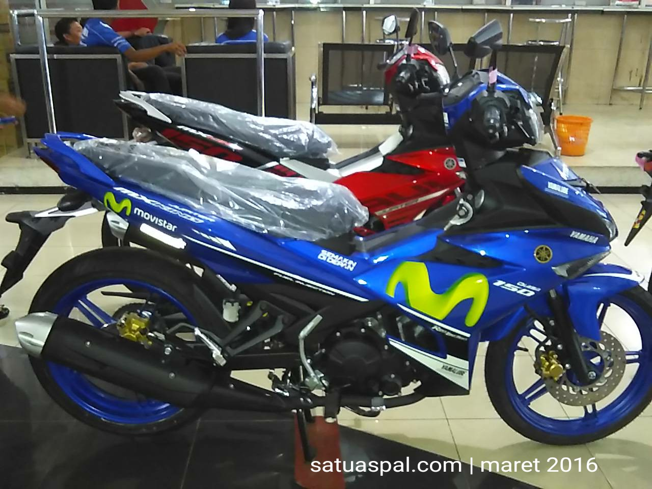 Harga MX King 150 MX King 150 Motogp Dan Jupiter MX 150