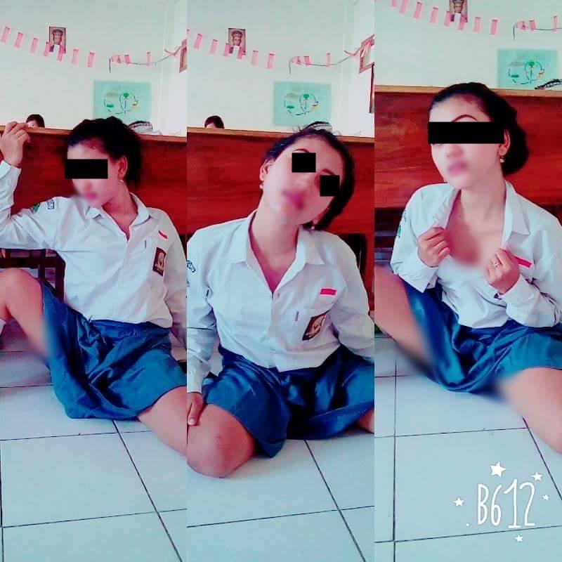 Indonesia anak sma kelas 1
