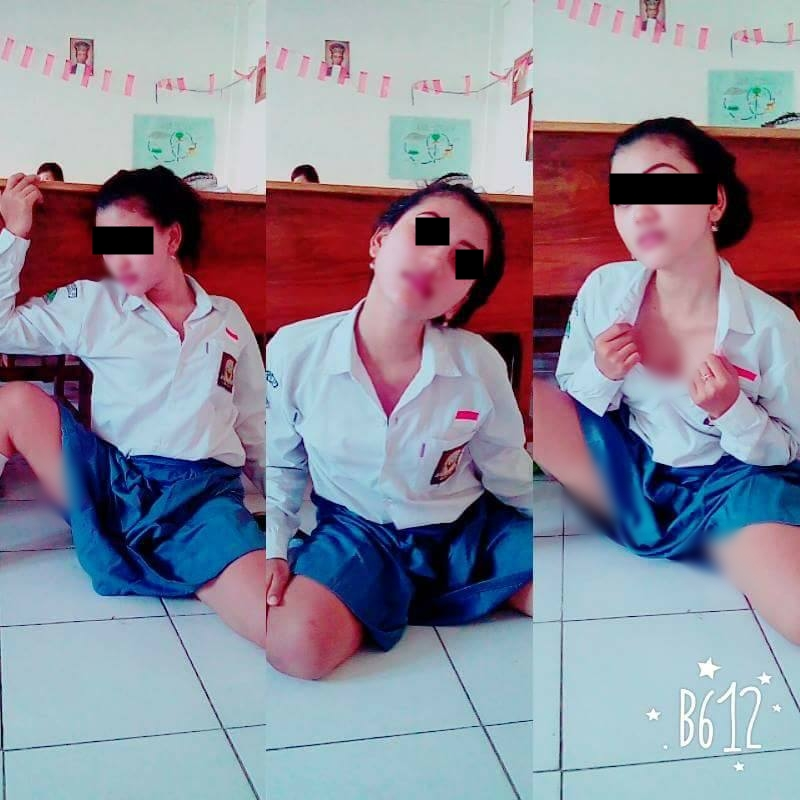 Foto Sexy Anak SMA Pic 7 of 35