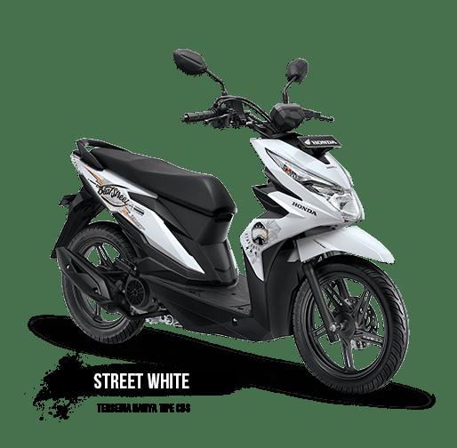 4 September 2018 Harga Motor Honda Naik Berikut Harga Honda Beat Terbaru Di Jawa Tengah Satuaspal Com